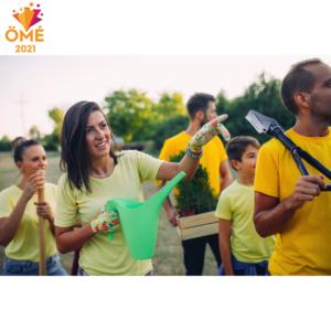 Önkéntesség Magyarországi Éve