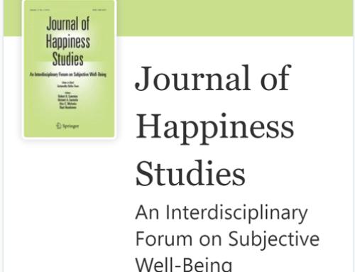 Az önkéntességtől válunk-e boldogabbá, vagy a boldogabb emberek nagyobb valószínűséggel önkénteskednek? – egy kutatás bemutatása
