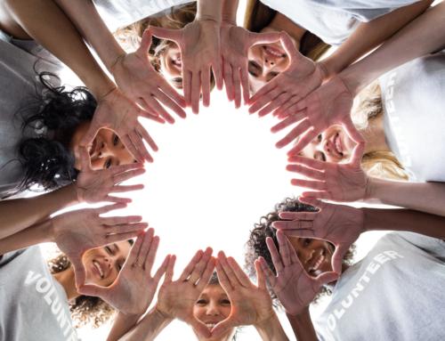 Miért jó, ha képzésen vesz részt az önkéntes?