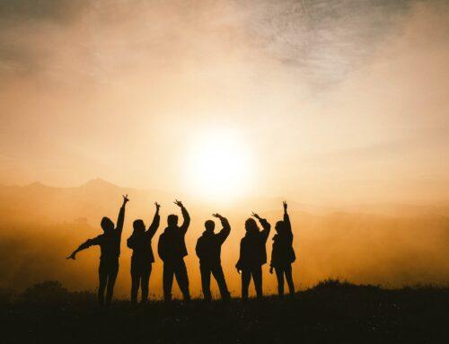 Fekete Éva: Önkéntesek a jövő alkimistái – A fiatalkorban végzett önkéntesség, közösségi szolgálat és társadalmi felelősség kapcsolata